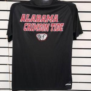 Alabama Crimson Tide dri fit shirt